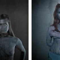 Josephine Schmidt nackt und oben ohne